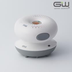GW 台灣製 甜甜圈分離式除濕機組 (含還原座) 衣櫥適用