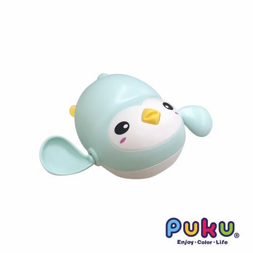PUKU藍色企鵝