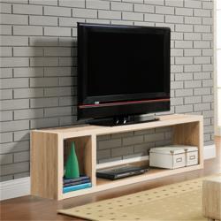 【咱的厝】DIY現代感簡約電視櫃/置物櫃/收納櫃(淺橡)