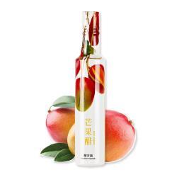 芒果醋 (100%純果釀)2入一組【釀美舖 總代理-台灣御品】