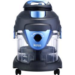 結帳驚喜價↘Kolin歌林水過濾全能吸塵器 KTC-A1202WA