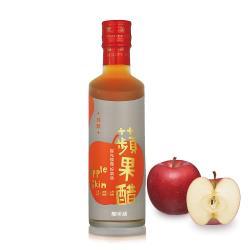 蘋果 發酵純醋 (無糖) 2入一組【釀美舖 總代理-台灣御品】