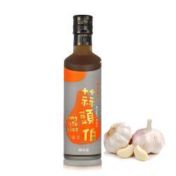 蒜頭 釀造醋 2入一組【釀美舖 總代理-台灣御品】