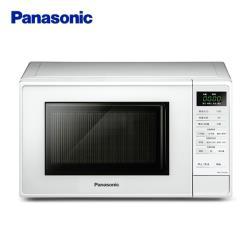 Panasonic 國際牌 20L微電腦微波爐 NN-ST25JW-庫(f)