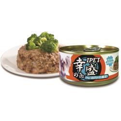 幸盛狗罐-D7滷肉+花椰菜110g
