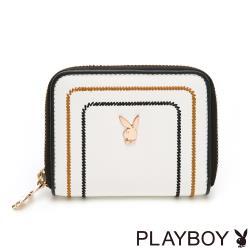 【PLAYBOY】零錢包  樂遊時尚系列
