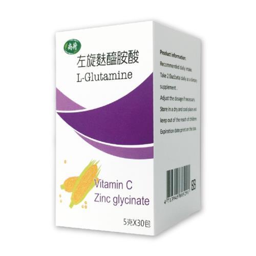 【尚荷】 左旋麩醯胺酸(30包/盒)