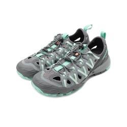 MERRELL CHOPROCK SHANDAL 水陸鞋 灰/淺綠 ML034170 女鞋