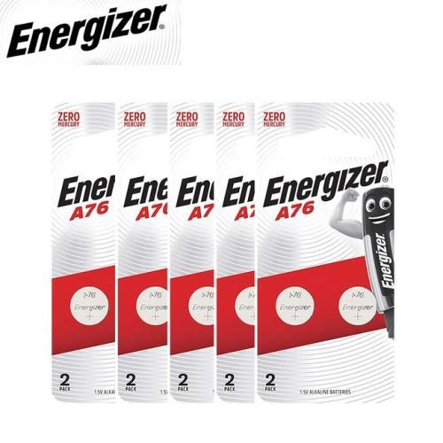Energizer勁量