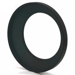PeiPei副廠鏡頭螺紋49mm遮光罩螺牙49mm太陽罩PCS49(金屬製,圓筒內裡消光啞紋,適(小)廣角鏡頭)