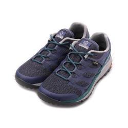 MERRELL ANTORA GORE-TEX 防水戶外鞋 紫/藍 ML99596 女鞋