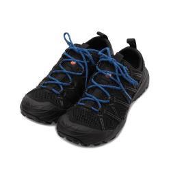 MERRELL CHOPROCK 戶外水陸鞋 黑藍 ML033531 男鞋