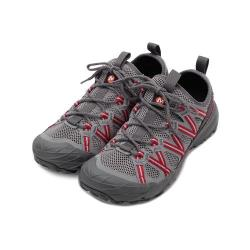 MERRELL CHOPROCK 戶外水陸鞋 灰紅 ML033533 男鞋