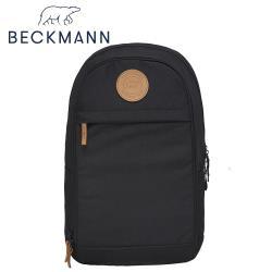 【Beckmann】成人護脊後背包Urban 30L - 暮黑