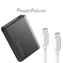 PowerFalcon 14000mAh雙口雙快充行動電源