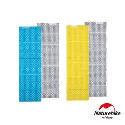 Naturehike 單人耐壓蛋巢型折疊防潮墊 睡墊 加厚款2.5cm