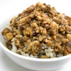 阿彰師秘製滷肉燥藜米飯囤貨組-勁