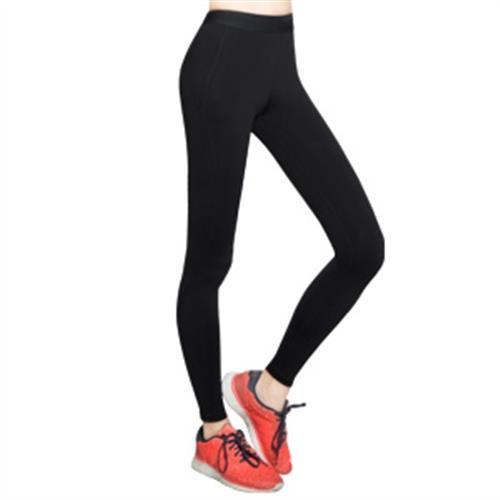 【E‧Heart】塑身美腿曲線修飾壓力褲(3L)/