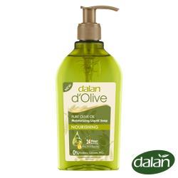【土耳其dalan】頂級橄欖油液態皂-經典300ml