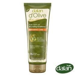 【土耳其dalan】頂級橄欖油小麥蛋白修護護髮素 (乾燥/受損) 200ml