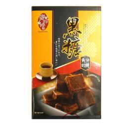【稑珍】御珍嚐 沖繩角切黑糖 原味(180g)