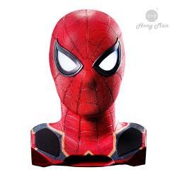 CAMINO 漫威系列 鋼鐵蜘蛛人 1:1藍牙音響