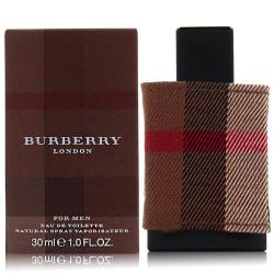 BURBERRY LONDON 倫敦男性淡香水 30ml (新版)