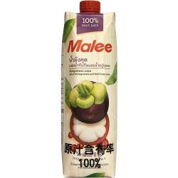 MALEE山竹綜合果汁