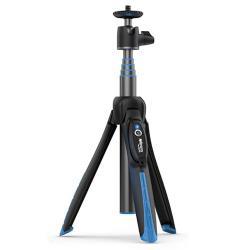 MeFOTO 美孚 MK10II 二代 藍牙自拍迷你腳架組 腳架 自拍棒 附藍芽遙控器 (MK102,公司貨)