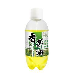 HAPPY HOUSE-驅蚊香茅油300ML-1瓶