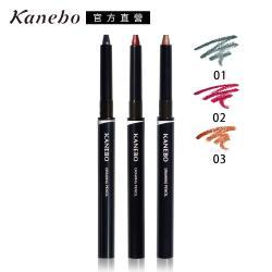 Kanebo 佳麗寶 KANEBO一筆出色眼唇頰彩-細0.4g(3色任選)