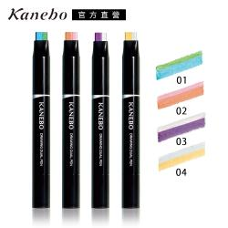 Kanebo 佳麗寶 KANEBO一筆出色雙色眼唇頰彩1.3g(4色任選)
