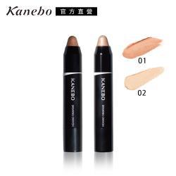 Kanebo 佳麗寶 KANEBO一筆出色眼唇頰彩3.4g(2色任選)