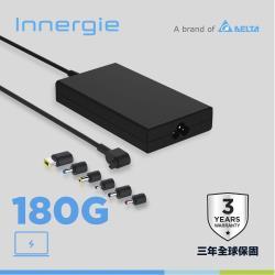 Innergie 180G 180瓦 電競筆電充電器 ADP-180TB FZT