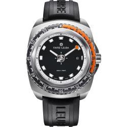 FAVRE-LEUBA 域峰 RAIDER Deep Blue 300米潛水機械錶-44mm 00.10102.08.13.31
