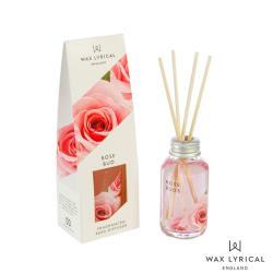 英國 Wax Lyrical 英式經典系列 Rose Bud 玫瑰花蕾 40ml 室內擴香