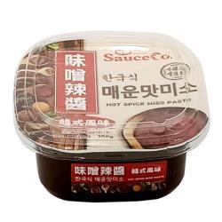 【味榮】韓式味噌辣醬300g