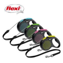 Flexi飛萊希|彩點系列 索狀M號