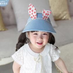 韓國lemonkid 半空帽-兔子