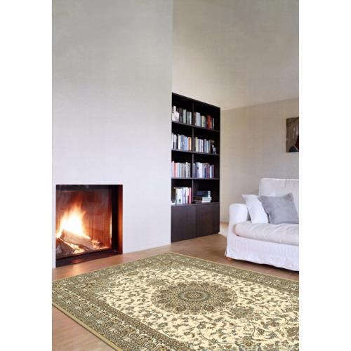 范登伯格 渥太華高密度仿羊毛地毯-朝璽-200x290cm