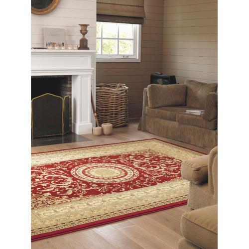 范登伯格 渥太華高密度仿羊毛地毯-朝璽-170x230cm