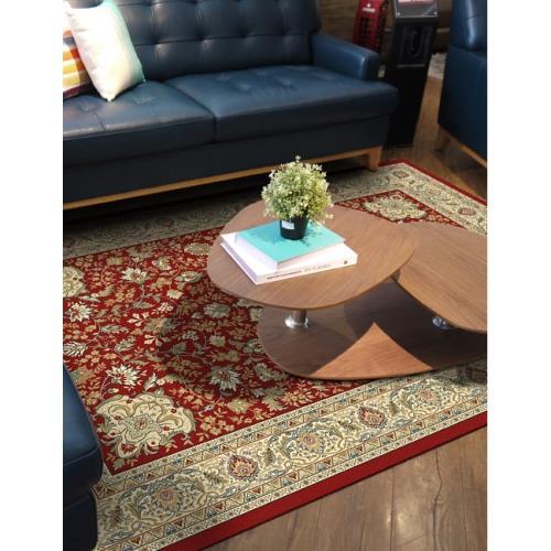 范登伯格 渥太華高密度仿羊毛地毯-皇朝-200x290cm