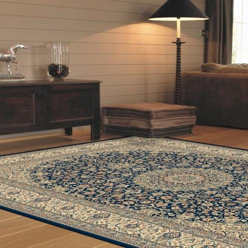 范登伯格 渥太華高密度仿羊毛地毯-豪璽-170x230cm
