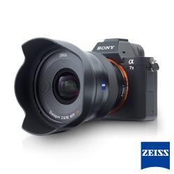 蔡司 Zeiss Batis 2.8/18 18mm F2.8 自動對焦鏡頭│for Sony E mount-公司貨