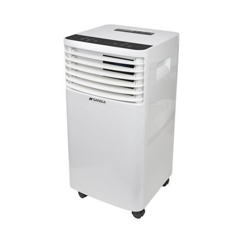 『FB分享再送全聯禮物卡2000元』SANSUI山水移動式冷氣移動式冷氣STC-800C/