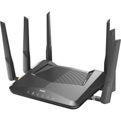 D-Link 友訊 DIR-X5460 AX5400 Wi-Fi 6 雙頻 無線路由器