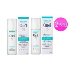 Curel珂潤 潤浸保濕化粧水II 潤澤型 150mlX2入組(原廠公司貨)
