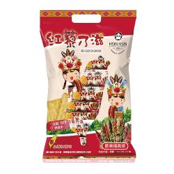 【欣欣】台灣紅寶石-紅藜乃滋福氣袋(150g/6袋組)