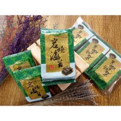 雋品 韓式岩燒海苔香酥脆無油健康組