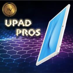 2021全新 安博平板 UPAD PRO S 4G